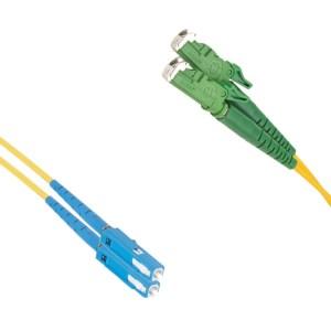 E2000/APC-MU Singlemode 9/125 duplex patchcord | E2000/APC singlemode patchcord | E2000/APC singlemode patch cord | E2000/APC patch cord | E2000/APC patchcord | MU singlemode patchcord | MU singlemode patch cord | MU patch cord |MU patchcord | E2000/APC-MU singlemode patchcord |E2000/APC- MU singlemode patch cord | E2000/APC-MU patch cord | E2000/APC-MU patchcord