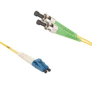 LC-ST/APC Singlemode 9/125 duplex patchcord | lc singlemode patchcord | lc singlemode patch cord | lc patch cord | lc patchcord | st/apc singlemode patchcord | st/apc singlemode patch cord | lc-st/apc patch cord |lc- st/apc patchcord | lc-st/apc singlemode patchcord |lc- st/apc singlemode patch cord | lc-st/apc patch cord | lc-st/apc patchcord