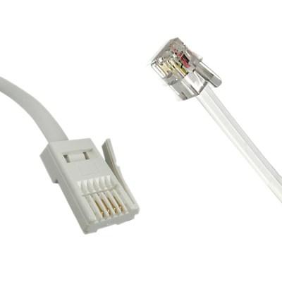 RJ11-BT431A Modem Cable