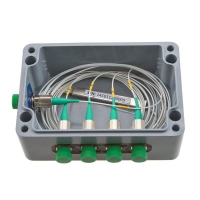 fibre splitter / fibre combiner