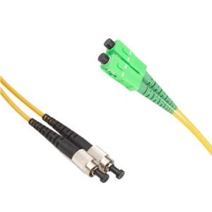 FC-SC/APC Singlemode 9/125 duplex patchcord | FC singlemode patchcord | FC singlemode patch cord | FC patch cord | FC patchcord | SC/APC singlemode patchcord |SC/APC singlemode patch cord | SC/APC patch cord |SC/APC patchcord | FC-SC/APC singlemode patchcord |FC- SC/APC singlemode patch cord | FC-SC/APC patch cord | FC-SC/APC patchcord