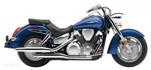 Honda VTX1300 VTX1300R VTX1300S VTX1300C Manual