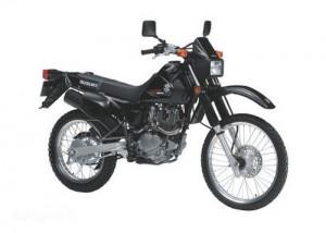 Suzuki DR200SE DR 200SE DR200 SE Manual