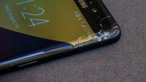 display spart samsung S8 plus