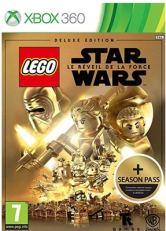 Jeu lego stars wars le reveil de la force pour xbox 360
