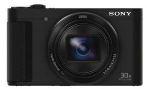 Sony Cyber-shot DSC-HX90 Digital Camera