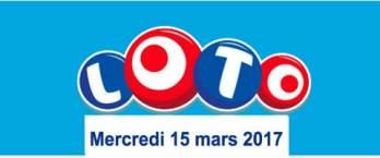 loto 15 mars 2017