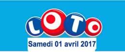 loto 1 avril 2017