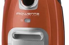 Promo Rowenta RO6432EA Aspirateur avec Sac Silence Force 4A pas cher