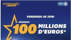 résultat euromillions 30 juin 2017