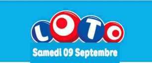 résultat loto 9 septembre 2017