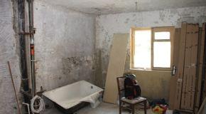 Combien coûte une rénovation totale d'un appartement sur Paris?