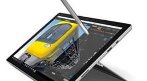 Microsoft Surface Pro 4 en promotion prix pas cher chez Amazon