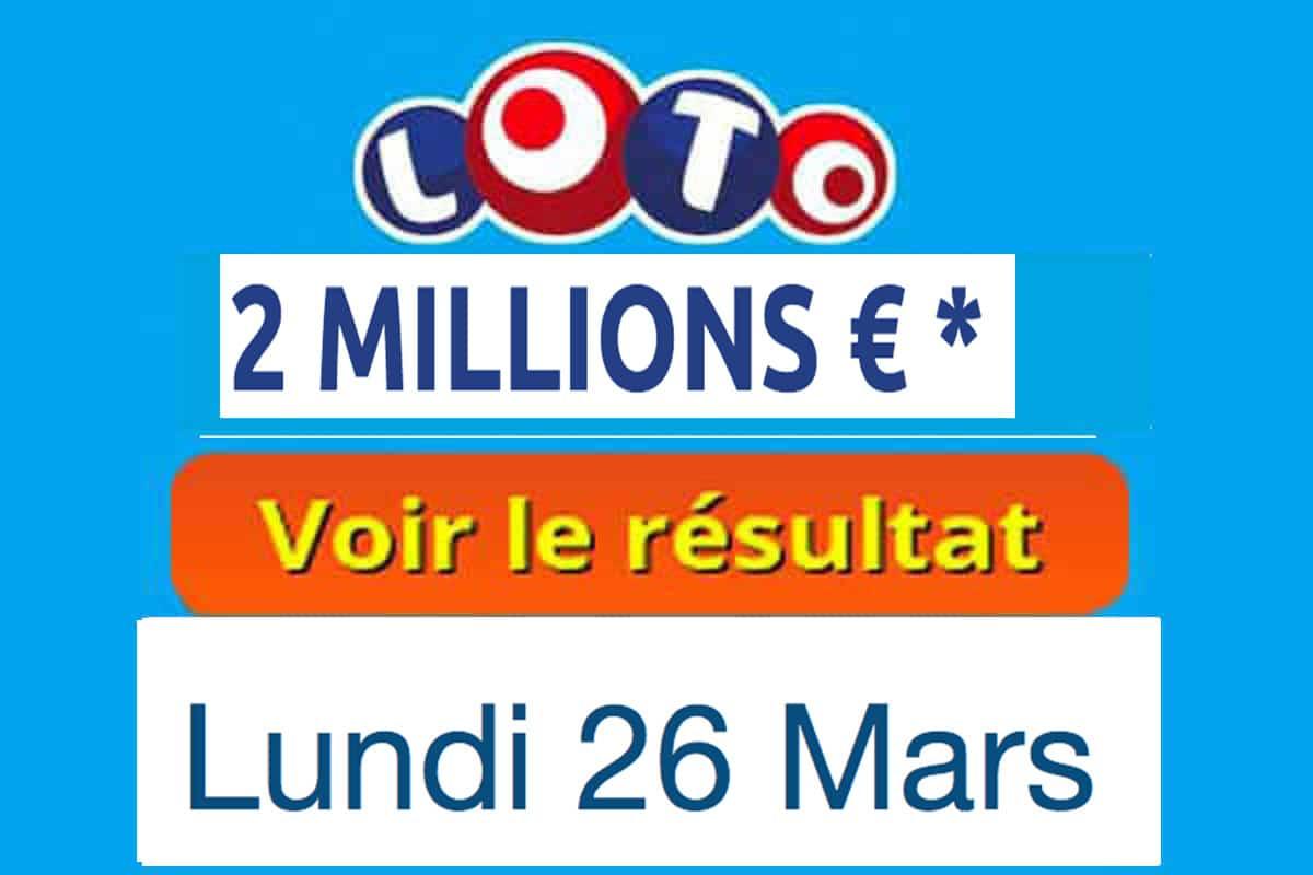 Un habitant remporte 13 millions d'euros au tirage du Loto — Rhône
