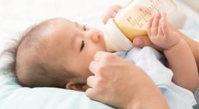Quel lait infantile après l'allaitement ?