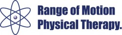 Range of Motion Physical Therapy Logo