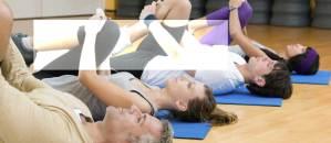 pilates classes dublin