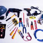 herramienta electricista