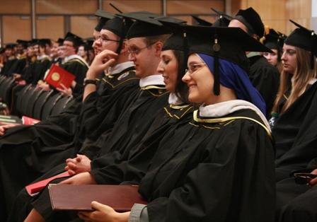 SSVM USA Graduaciones