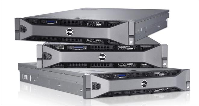 Ventajas de un servicio de servidor dedicado