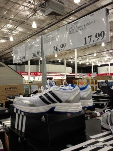 Costco shoes