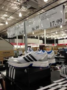 Costco shoes
