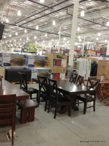 Costco furniture
