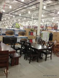 Costco furniture