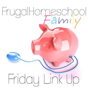 Frugal Homeschool Family