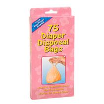 diaper disposable bags