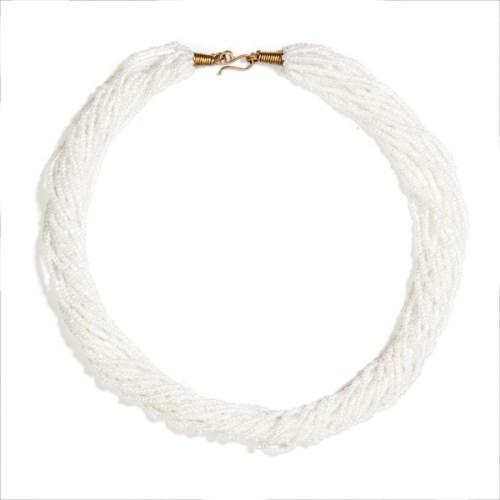 TRC Massai necklace