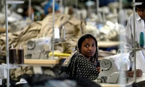 bangladesh factory worker