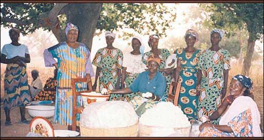 Tapko Widow's Group