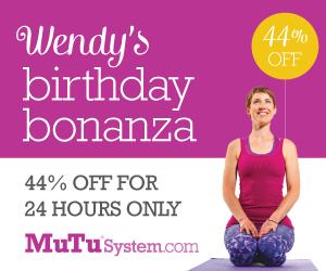 mutu birthday bonanza