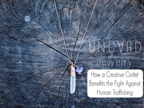 Uncvrd Jewelry vs Human Traffikcin
