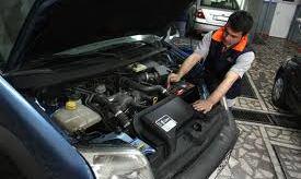 ford ticari araç servisi