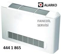 alarko-fancoil