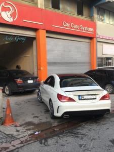 Mercedes-Bmw kaporta tamiri ikitelli