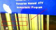 CARA MENGATASI KERUSAKAN TV LED COOCAA GAMBAR BLANK