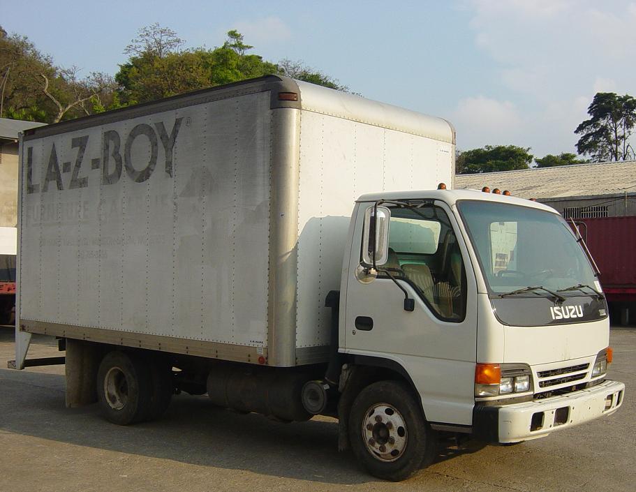 Venta Honduras De En Camiones