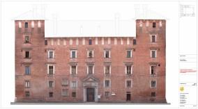 Palazzo ducale di Revere