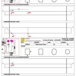 Palazzo ducale di Revere rilievi fotopiani prospetti legno diagnostica prove resistografiche resistografo indagini