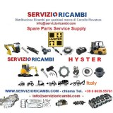 Hyster 1612787 Ricambi Spare Parts Supply
