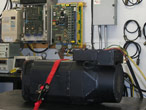 Spindle Servo Motor Repairs