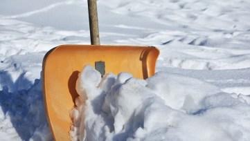 Leistungen Sesar-Gebäudeservice Winterdienst