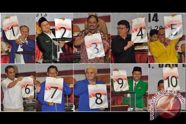 Image Result For Nomor Urut Partai