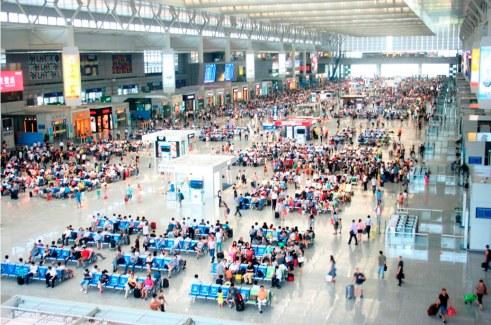 _MG_7646 Stasiun Hongqiao dari atas melebar - Copy