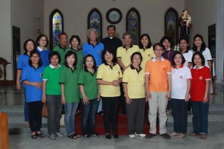 Misa Pengutusan KBKK di Gereja Sukasari2 email