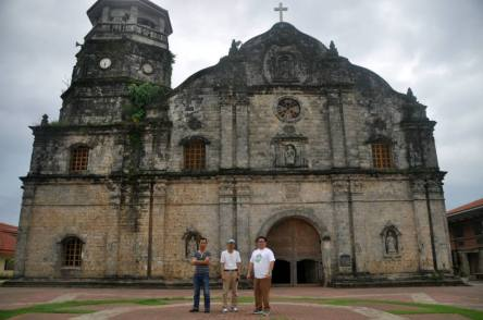 Lonceng di Panay 3