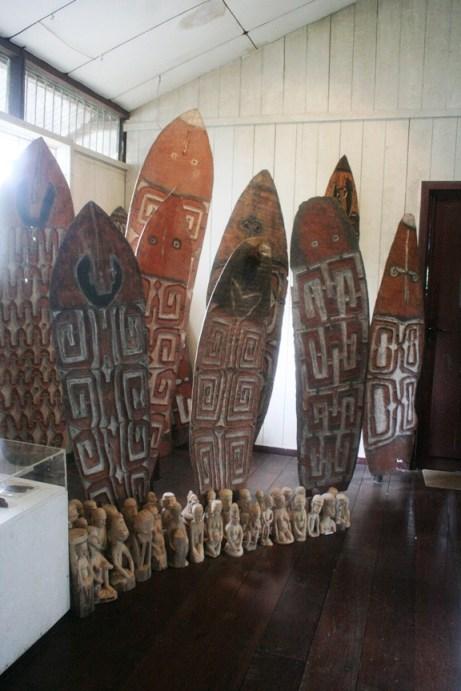 Museum Asmat ok